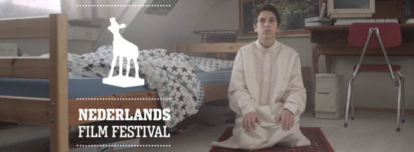 Gods Lam en De Zee en het Meisje geselecteerd voor het Nederlands Film Festival!