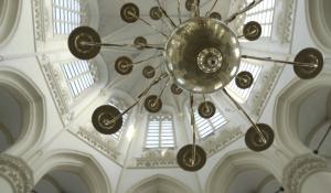 Portretfilms Protestantse Kerk Leiden