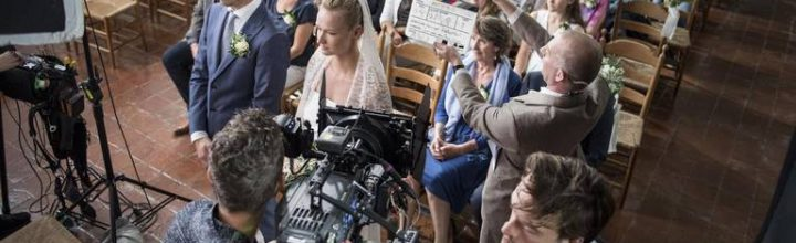 Opnames kort LHBT-drama 'Anders' afgerond